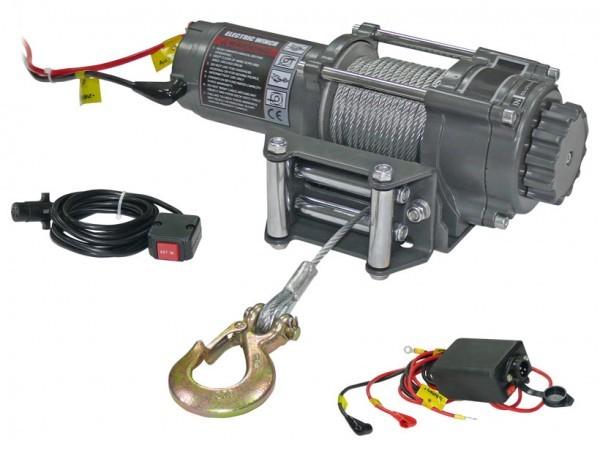 Elektroseilwinde DV-700