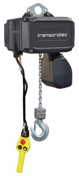 Elektro Kettenzüge EX-Schutz