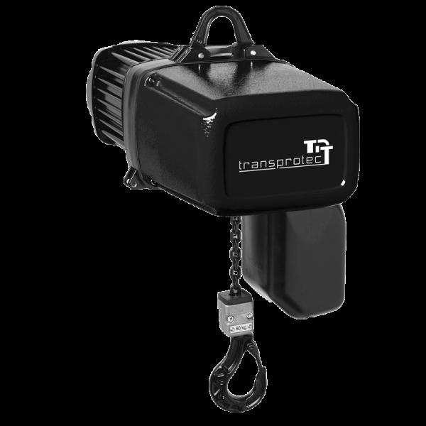 Elektrokettenzug T-ECHO (Direktsteuerung) - Ösenaufhängung
