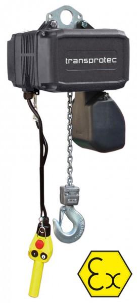 Elektrokettenzüge EX-Schutz