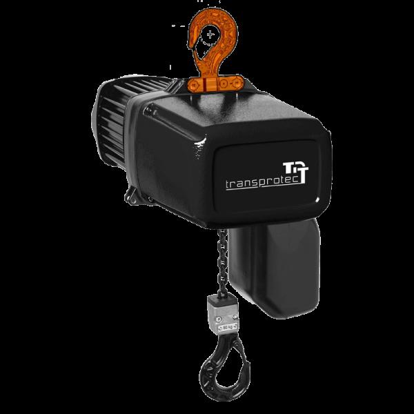 Elektrokettenzug T-ECHO (Direktsteuerung) - Hakenaufhängung