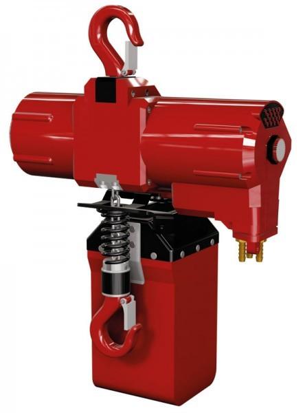 Druckluftkettenzug TCS-500