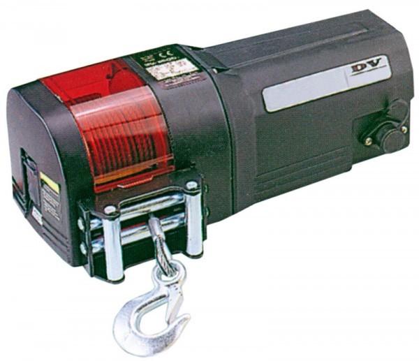 Elektroseilwinde 12V/24V DV-4500i