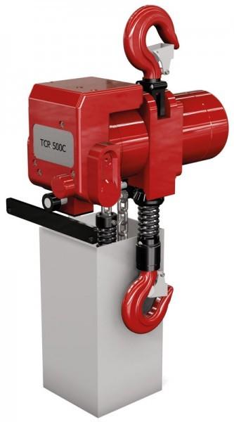 Druckluftkettenzug TCR-500C