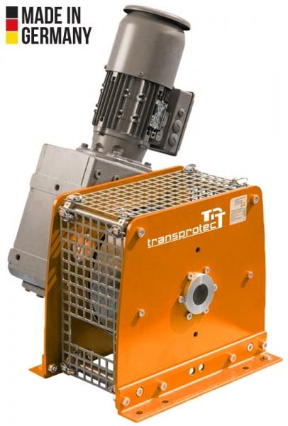 Elektroseilwinde ETSW-K mit Trommelschutzabdeckung
