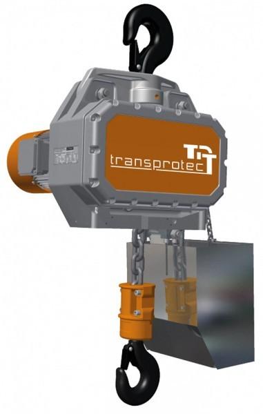 Elektrokettenzug SLE - Hakenausführung