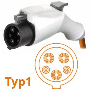 Stecker-typ1+