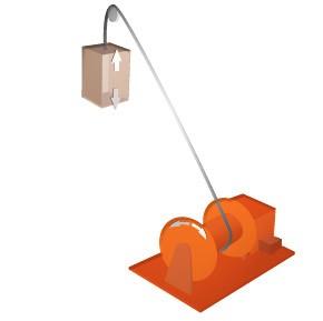 elektroseilwinden elektrische seilwinden 230v oder 400v. Black Bedroom Furniture Sets. Home Design Ideas